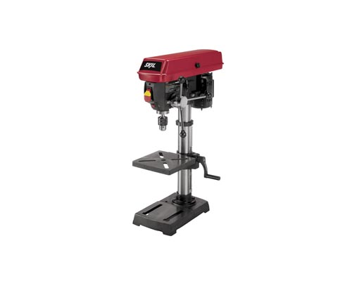 Skil Benchtop Drill Press Review Model 3320 01 Tool