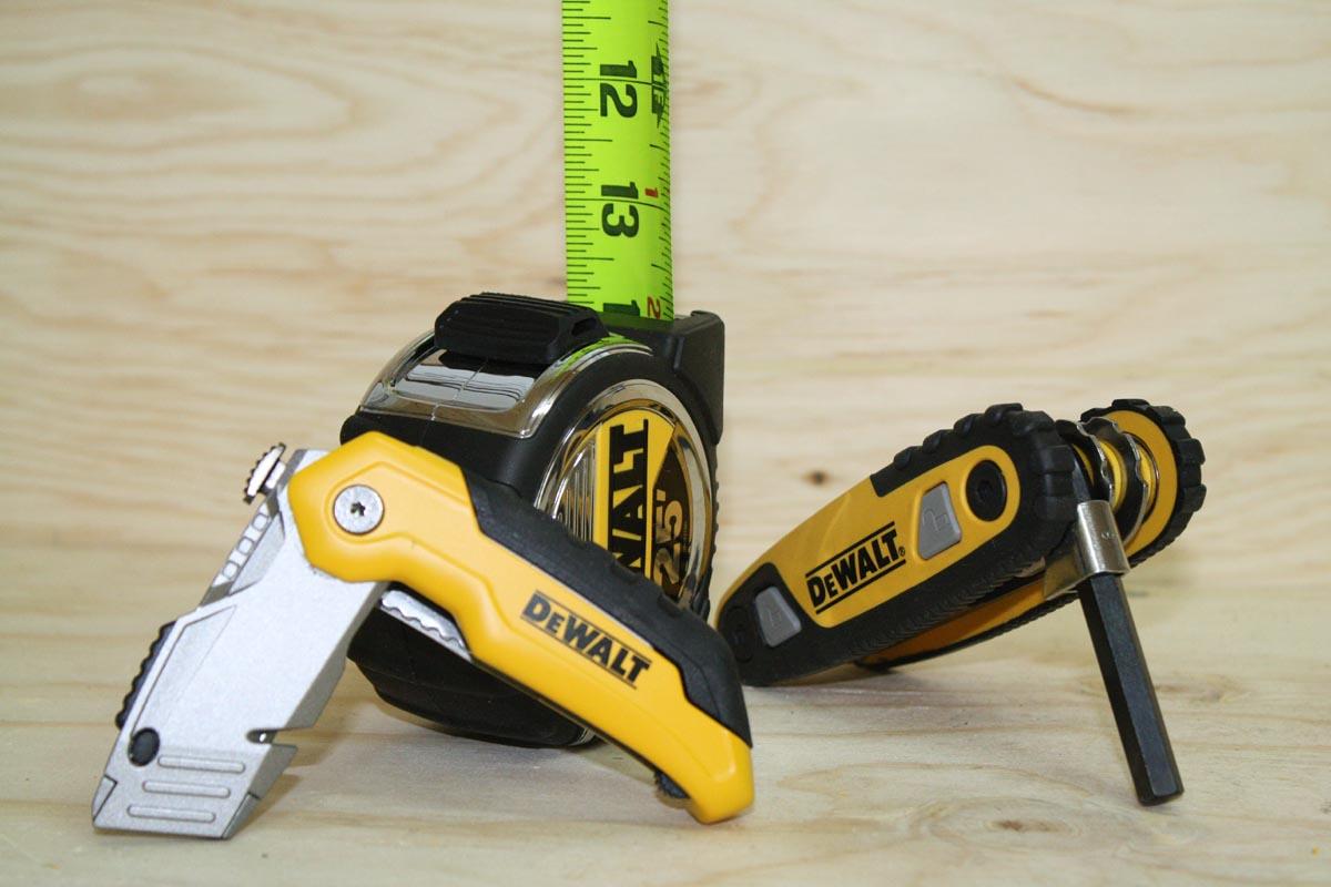New DEWALT Hand Tools - Preview - Tool Box Buzz Tool Box Buzz