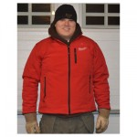 Milwaukee M12 Cordless Heated Jacket Kit 2331