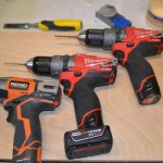 Milwaukee M12 Fuel drill and other 12v tools are really useful