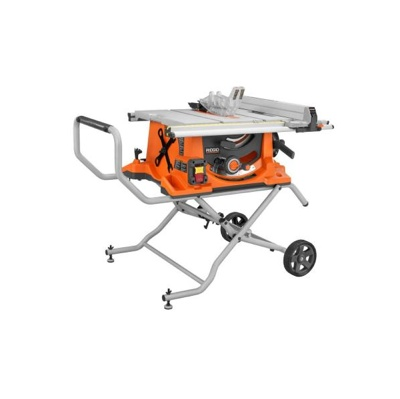 Ridgid 45101 10 jobsite table saw review tool box buzz greentooth Image collections