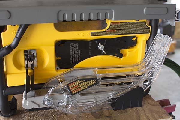 Dewalt Dwe7480 Accessory Storage Tool Box Buzz Tool Box Buzz