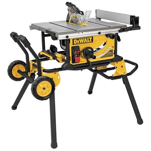 Excellent Dewalt Dwe7491Rs Table Saw Review Tool Box Buzz Home Interior And Landscaping Ologienasavecom