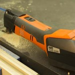 FEIN MultiMaster Cordless Review - AFMM 14   Tool Box Buzz