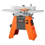 Ridgid Jointer Featured