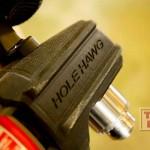 M18 Fuel Hole Hawg Logo