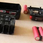 M18 XC5.0 battery-1