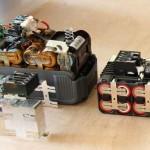 M18 XC5.0 battery