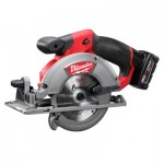 M12 Fuel Circular Saw Feature