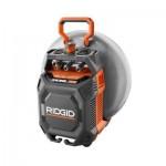 RIDGID Vertical Pancake Compressor-1