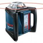 Bosch GRL 500-1
