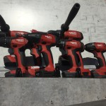 Hilti at World of Concrete -3