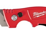 Milwaukee Fastback Utility Knife 3-6