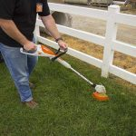 stihl battery -cordless-string-trimmer