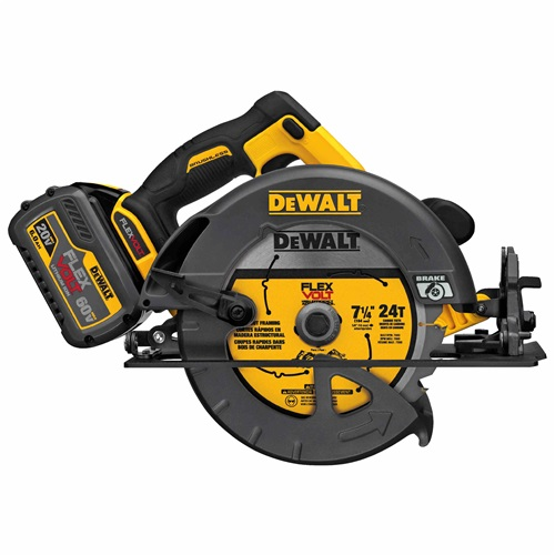 Dewalt 60v Flexvolt Circular Saw Review Tool Box Buzz