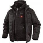 Milwaukee 3-in-1 Heated Jacket-1