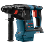 Bosch GBH18V-26 18V 1 In. SDS-plus Bulldog Rotary Hammer