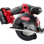 Milwaukee M18 Metal Circular Saw-7