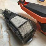RIDGID 18V Vacuum -3