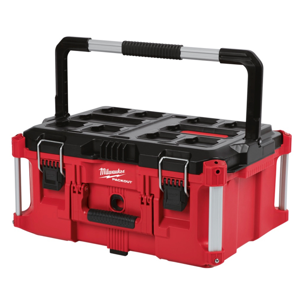 Milwaukee Packout Modular Tool Storage Organization And