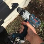 "Bosch DDH183B 18V Brute Tough 1/2"" Drill/ Driver"