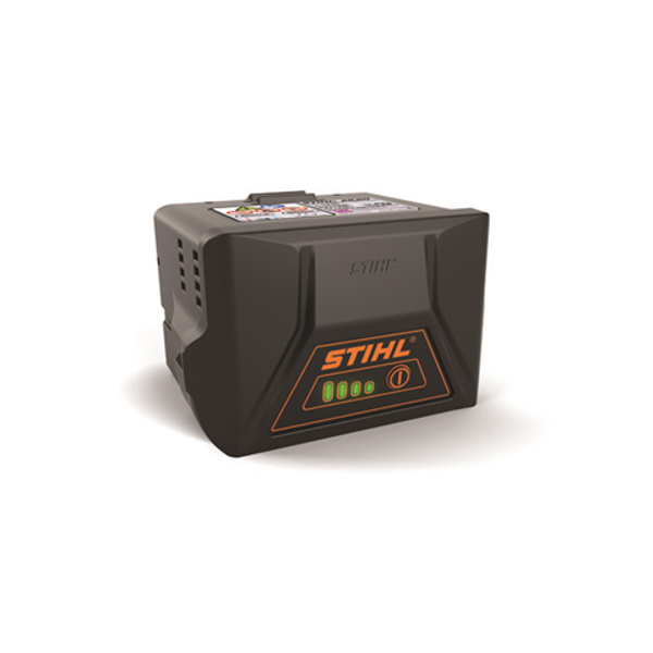 Stihl FSA 56 Cordless Trimmer Review - Tool Box Buzz Tool