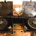 Hitachi 18V Compact Bandsaw -3
