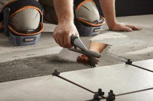 RIDGID concrete and tile -4