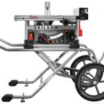 Skilsaw Worm Drive Table Saw -1