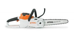 New STIHL MSA 140 C-BQ-11