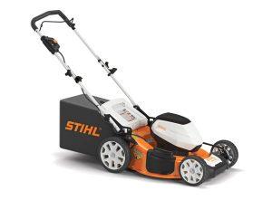 New STIHL RMA 460-6