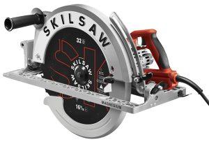 Skilsaw Super Sawsquatch -4