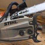 Stihl MS362-8