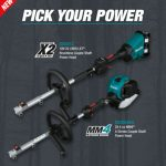 Makita Split Shaft -1