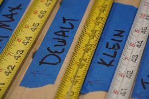 Best Tape Measure Head-2-Head