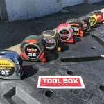 Best Tape Measure Head-2-Head