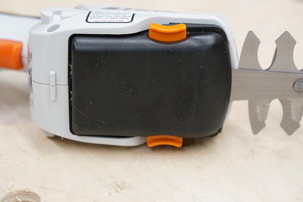 Stihl HSA 25 Garden Shears - Tool Box Buzz