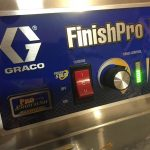Graco FinishPro HVLP-8