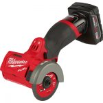 Milwaukee Compact Cut Off Tool -1