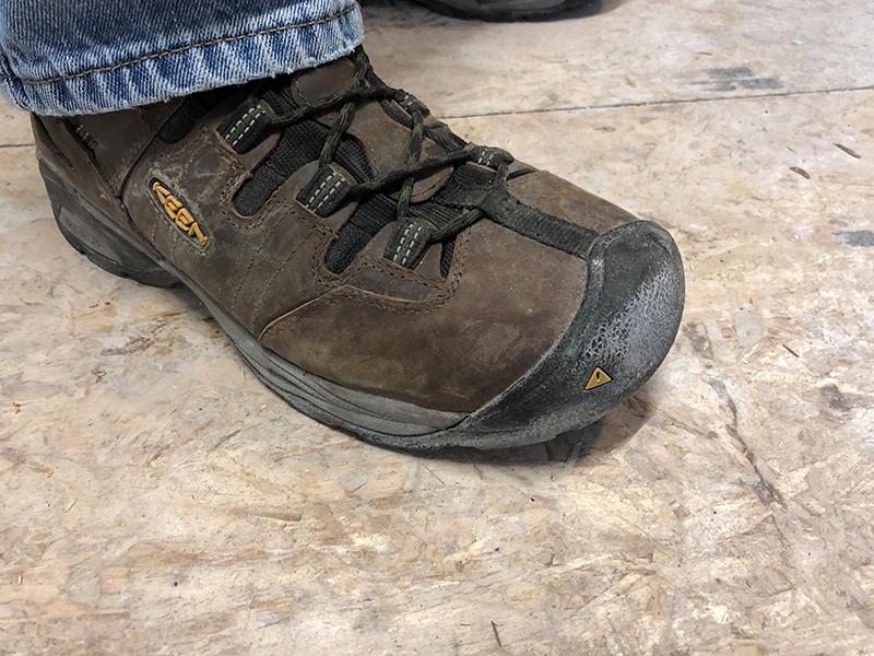 Keen Utility Detroit XT Work Boots