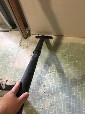 Ryobi Cordless Vacuum -14