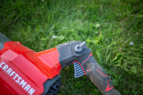 Craftsman V60 OPE -33