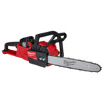 Milwaukee Chainsaw -16