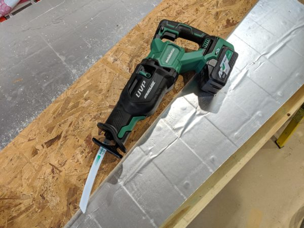 Metabo HPT MultiVolt