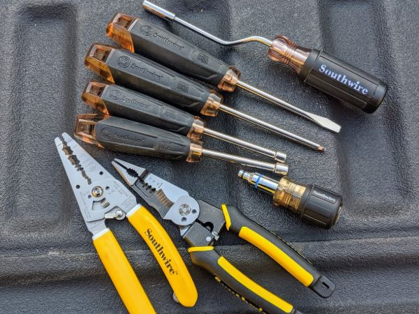 The New Hand Tool Offerings From Southwire