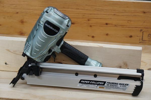 Best Full Size Framing Nailer Head To Head Tool Box
