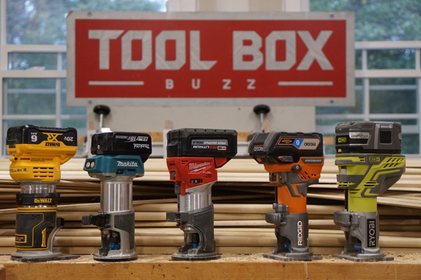 Best Cordless Router Head To Head Tool Box Buzz Tool Box Buzz