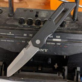 Kershaw MIXTAPE EDC Folding Knife