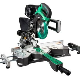 "Metabo HPT 36V MultiVolt 7 1/4"" Miter Saw"