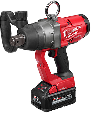 Milwaukee High Torque Impact Wrench